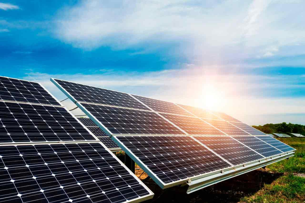 placas solares Gandia