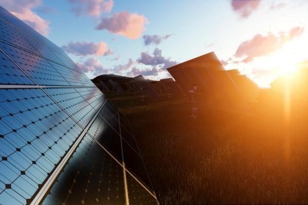 Autoconsumo para empresas - placas solares