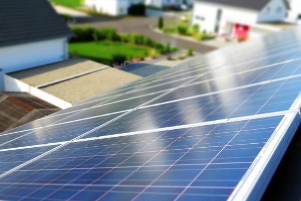 instalación paneles solares en la safor